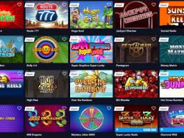 Casinomaxi Slot Oyunları Görseli