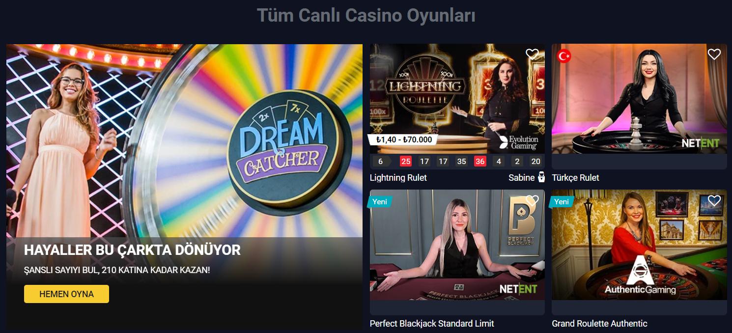 casinomaxi casino oyunları